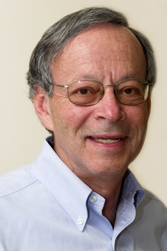 Robert Perlman, MD PhD